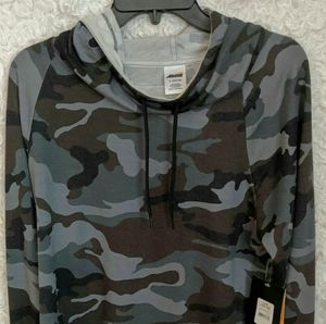 Avia Hooded Top NWT BC12